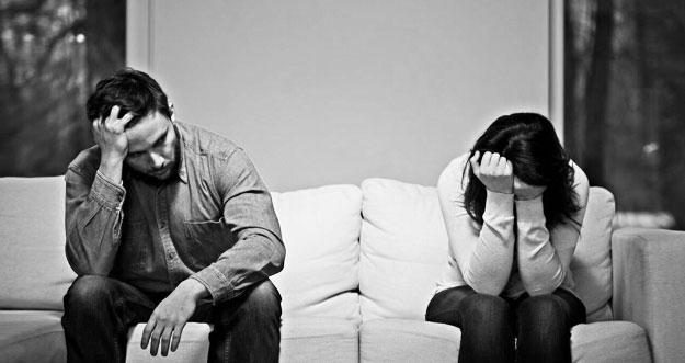 5 Tips Mempertahankan Pernikahan Setelah Selingkuh
