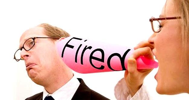 Tips Memecat Karyawan Dengan Cara Yang Baik