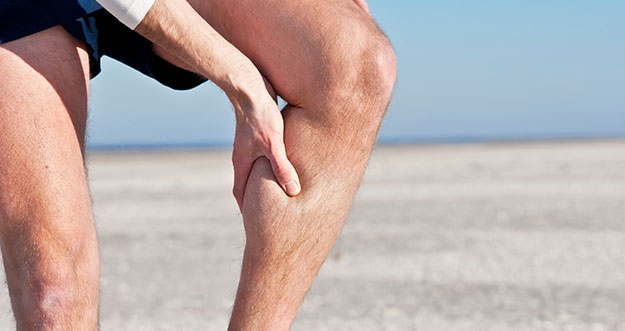 5 Makanan Yang Bisa Membantu Menghilangkan Kram Otot