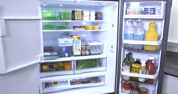 6 Makanan Yang Tidak Boleh Disimpan Di Dalam Kulkas