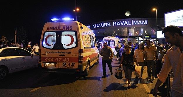 Bom Bunuh Diri Di Turki Yang Menghabisi Nyawa Banyak Orang