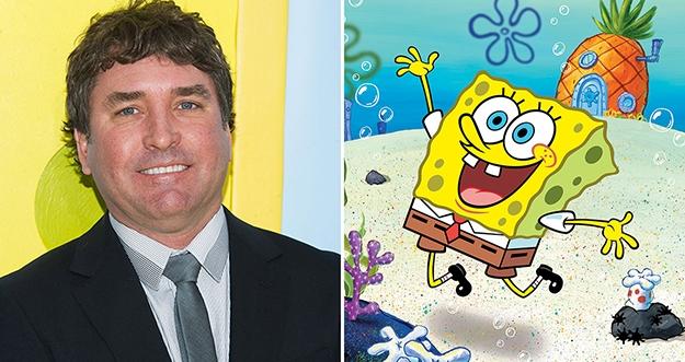 Kreator Spongebob Squarepants Meninggal Dunia