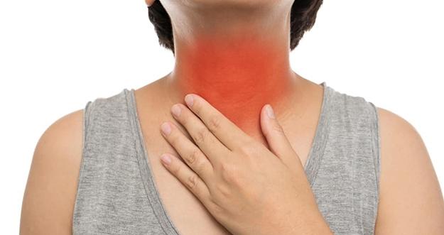 8 Makanan Pereda Sakit Tenggorokan