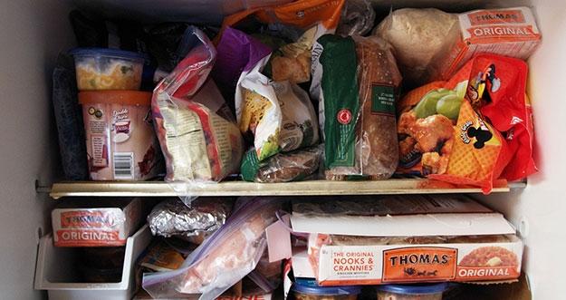 Berapa Lama Makanan Sisa Bisa Disimpan di Kulkas?