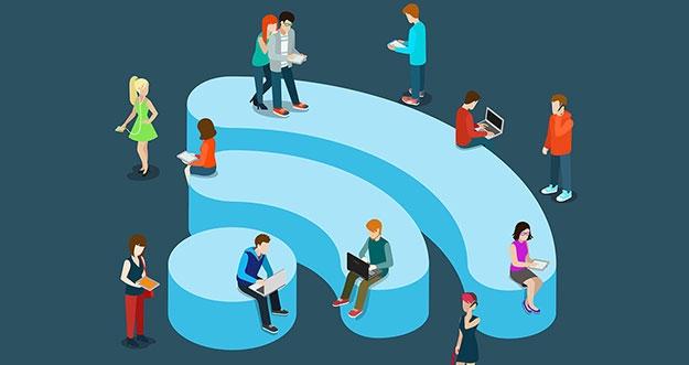 Aplikasi Pencari Wifi Gratis