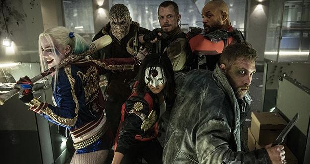 Yuk Lebih Jauh Mengenal Karakter Villain Di Film Suicide Squad