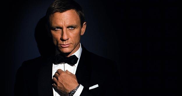 Aktor James Bond Ini Memutuskan Untuk Berhenti