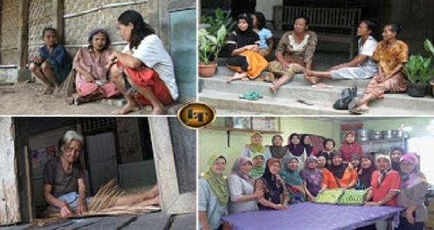 Kenali Lebih Jauh Desa Khusus Wanita, Desa Wadon Di Jawa Timur