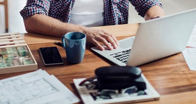 5 Cara Menjaga dan Meningkatkan Produktivitas Kerja