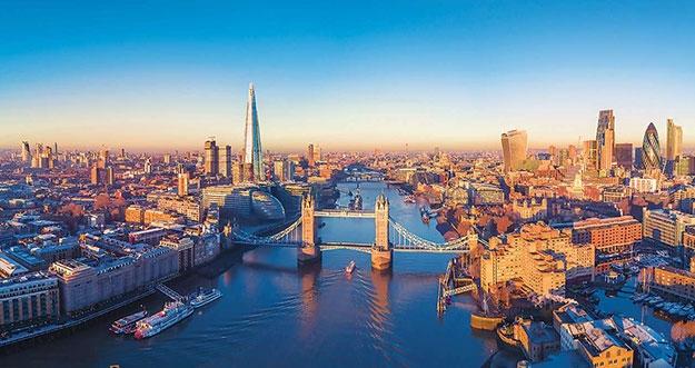 Daftar 10 Kota Terbaik di Dunia