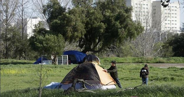Potret Kemiskinan Yang Tersembunyi Di Sillicon Valley