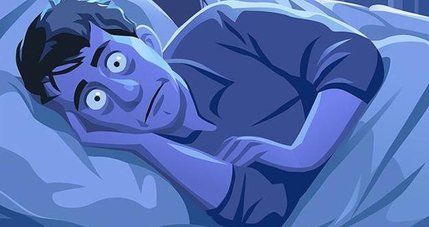 Cara Mengatasai Insomnia Parah