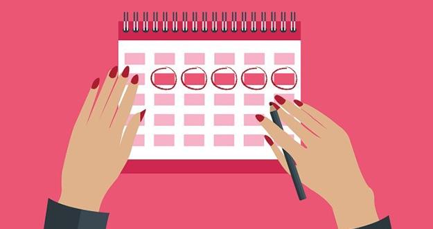 4 Cara Agar Perut Tidak Kembung Saat Menstruasi
