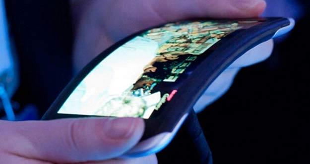 LG G Flex: Smartphone yang Dapat Dibengkokkan
