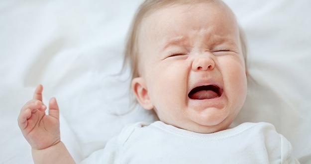 3 Tips Agar Bayi Tak Rewel Di Tengah Malam
