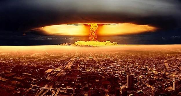 10 Cara Menyelamatkan Diri Dari Ledakan Nuklir