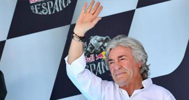Lagi, Mantan Pembalap MotoGP Meninggal Karena Kecelakaan