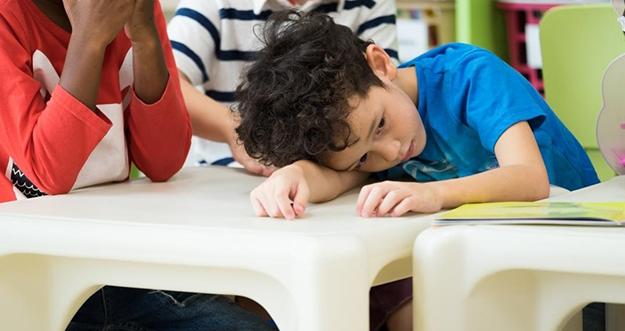 10 Tanda Autisme Pada Anak