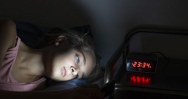 5 Hal Yang Dapat Memengaruhi Kualitas Tidur Anak