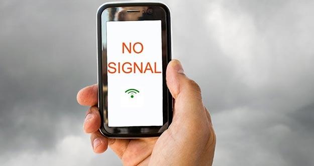 Cara Mengembalikan Sinyal Smartphone Yang Hilang