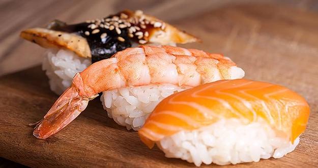 Amankah Makan Salmon Mentah?