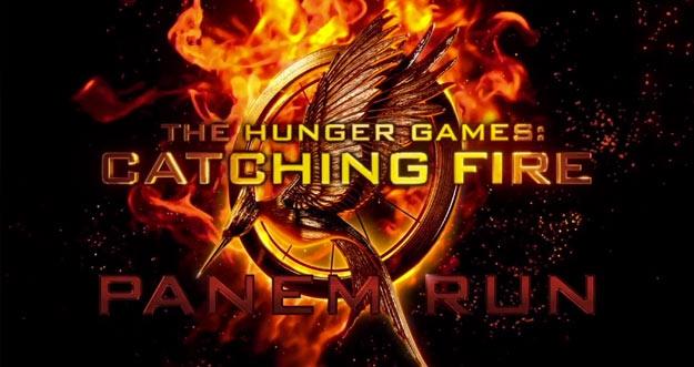 Wakili Distrikmu dengan Bermain Hunger Games: Panem Run