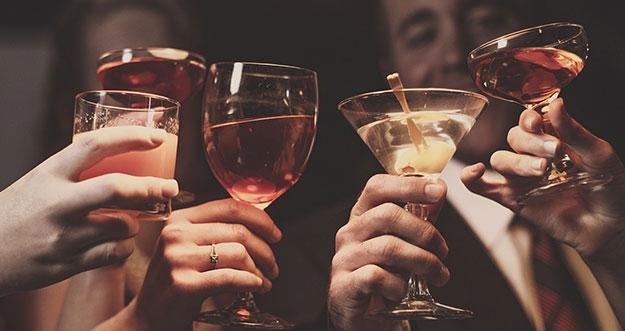 4 Cara Mengejutkan Alkohol Menyehatkan Tubuh