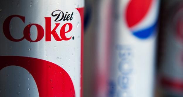 Diet Soda Itu Berbahaya, Begini Kata Peneliti