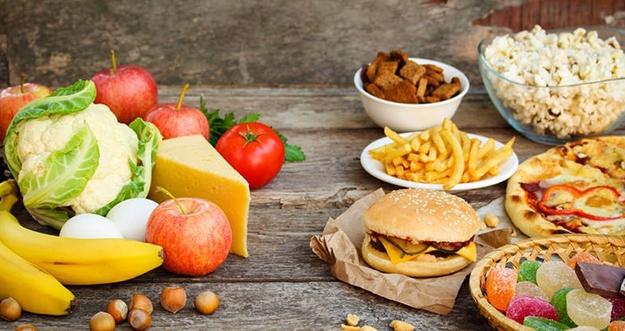 Pola Makan Yang Mempersulit Berat Badan Turun