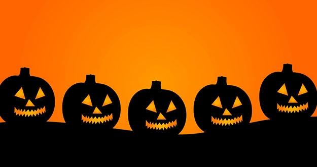 Asal Usul Hari Raya Halloween