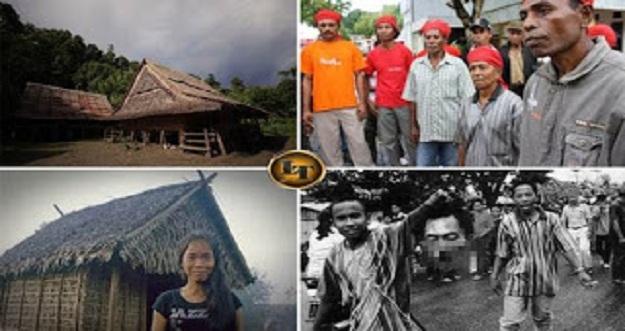 4 Fakta Suku Naulu Di Indonesia