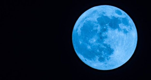 Tips Memotret Super Blue Moon