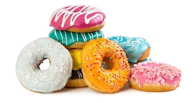 Alasan Kenapa Donut Memiliki Lubang Di Tengah