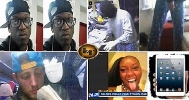 5 Penjahat Yang Tertangkap Gara-Gara Narsis