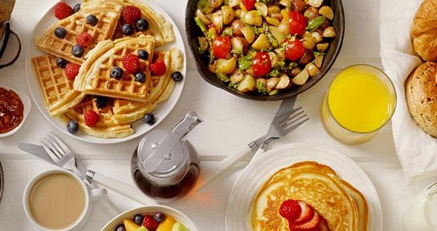 6 Makanan Yang Tidak Cocok Dikonsumsi Untuk Sarapan