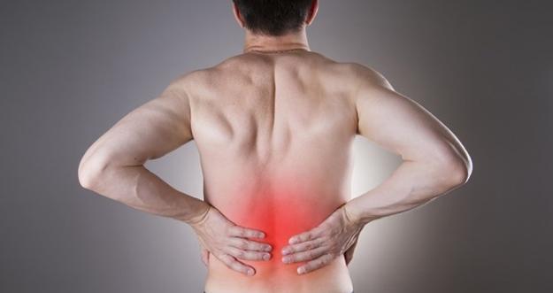 3 Penyebab Sakit Punggung Pada Remaja