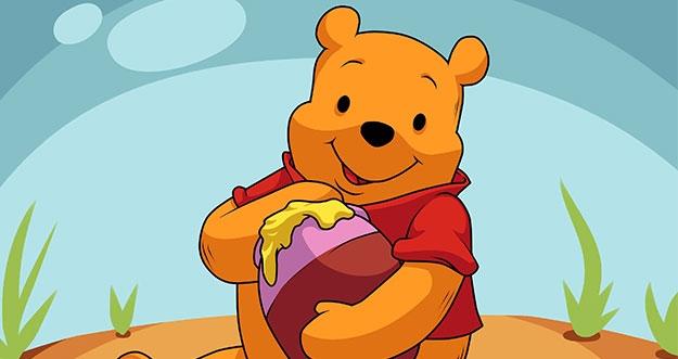 Alasan Kenapa Kartun Winnie The Pooh Dilarang Di Cina