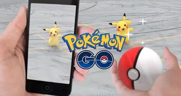 Pokemon Go Palsu Berisi Virus Berbahaya