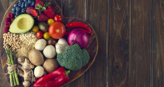 7 Makanan Yang Bagus Untuk Kesehatan Jantung