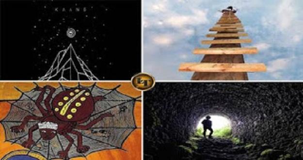 10 Mitos Paling Aneh Yang Dipercaya Oleh Bangsa Afrika