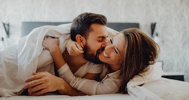 Cara Menemukan Kebahagiaan Dalam Hubungan