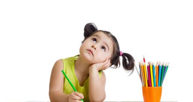 Alasan Anak Sulit Untuk Berkonsentrasi