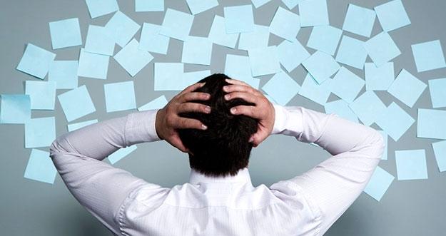 Usir Stres Di Kantor Dengan Melakukan 4 Hal Simpel Ini