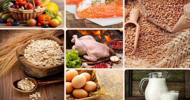 10 Makanan Yang Bagus Untuk Menambah Tinggi Badan