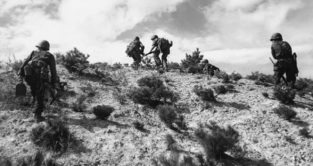 10 Perang Tersingkat Sepanjang Sejarah