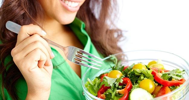 Makan Sehat Juga Bisa Mematikan