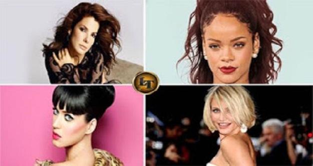 5 Selebriti Hollywood Dengan Kisah Asmara Yang Buruk
