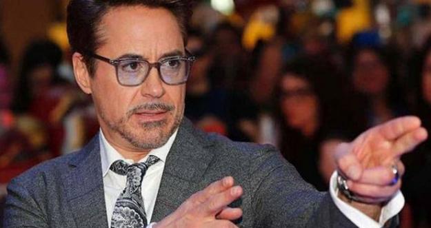 10 Selebriti Hollywood Yang Memiliki Catatan Kriminal