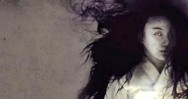 Hantu-Hantu Menyeramkan Dari Korea Selatan