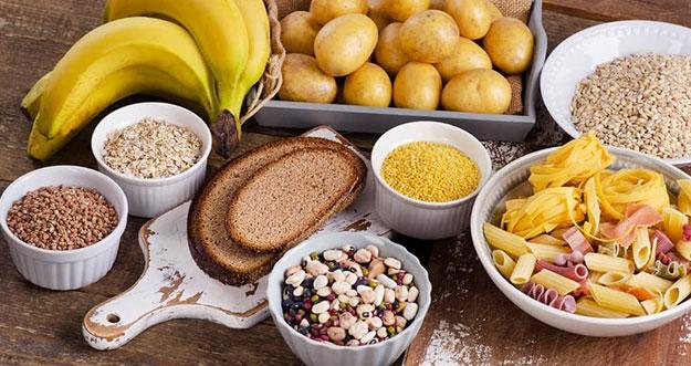 Dampak Konsumsi Karbohidrat Berlebihan Saat Sahur